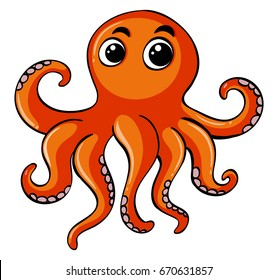 Image result for octopus cartoon