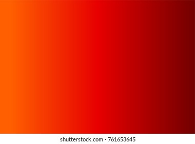 Orange and red background