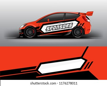 car wrap templates images stock photos vectors shutterstock
