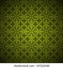 Orante background. EPS10 vector