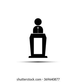 orator icon