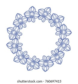 template greeting card paper cutting style stock vector royalty