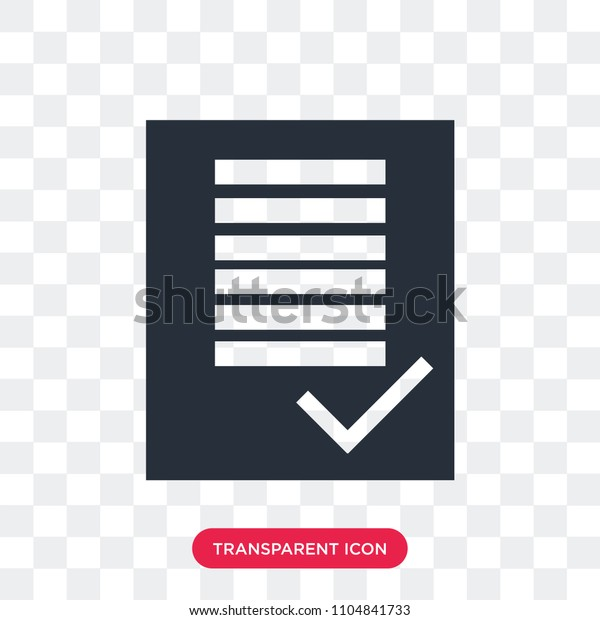 order form vector  Order Form Vector Icon Isolated On Stock Vector (Royalty ...