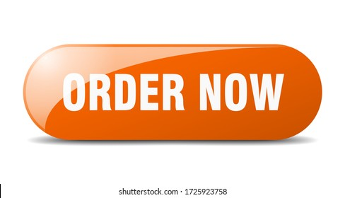 order now button. order now sign. key. push button.