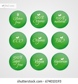 green tone color shade background code のベクター画像素材