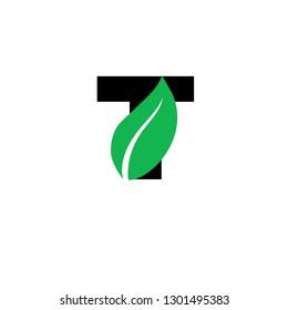 Organic Logo Type