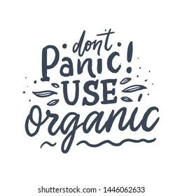 Imágenes, fotos de stock y vectores sobre Organic Care