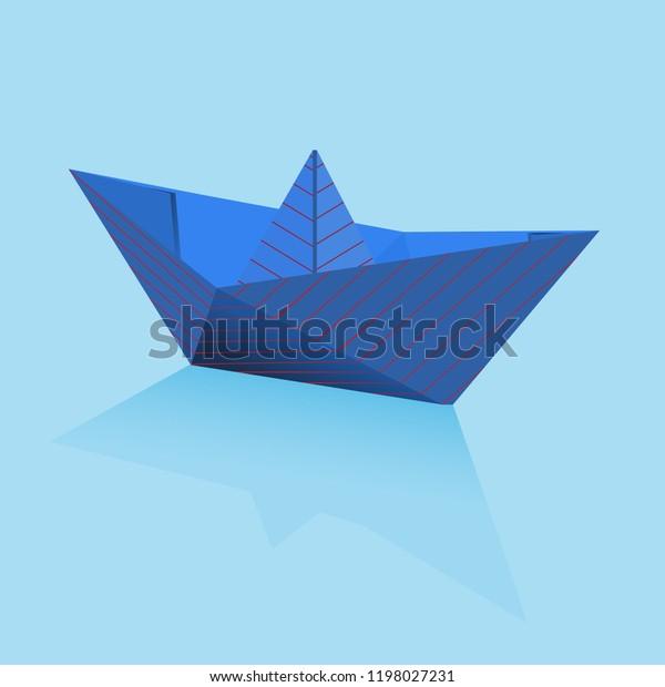 Origami cruise ship - YouTube | 620x600