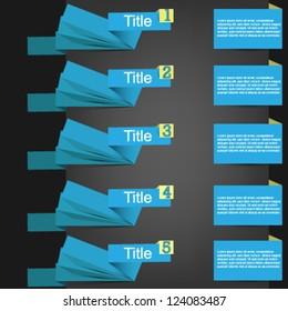 origami description