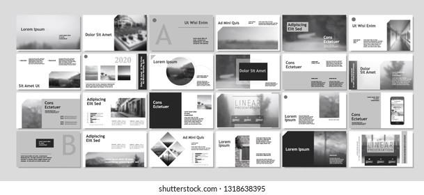 Original Modern Presentation templates or booklet. Easy Use in flyer and style info banner, trendy strategy mockup. Editable simple corporate posts, modern info banner. blog, app, social media pack.
