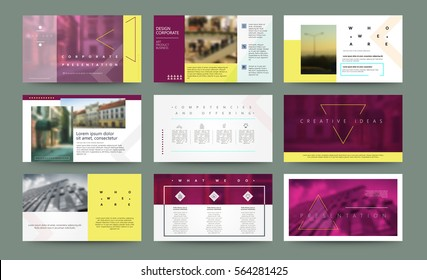 Creative Travel Brochure Stock Illustrations, Images