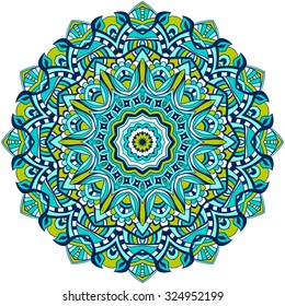 colorful mandala images stock photos vectors shutterstock