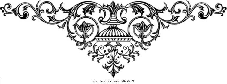 Ornamental 5