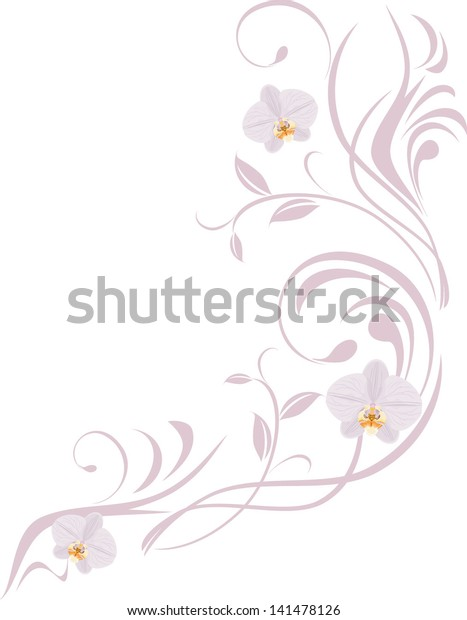 ornamental-sprig-orchids-isolated-on-600