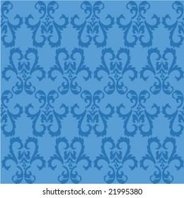 ornate pattern