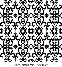 ornate pattern