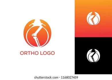 ORTHOPEDIC LOGO DESIGN