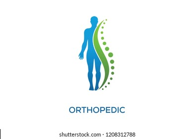 ORTHOPEDIC LOGO DESIGN