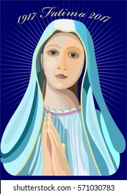 Our Lady of Fatima - 100th Anniversary
