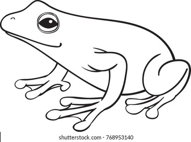 frog line drawing images  stock photos   vectors black t shirt vector black t shirt vector front and back