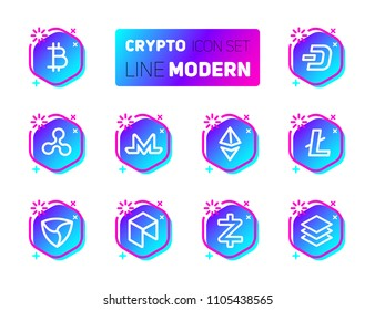 Neo cryptocurrency call letters