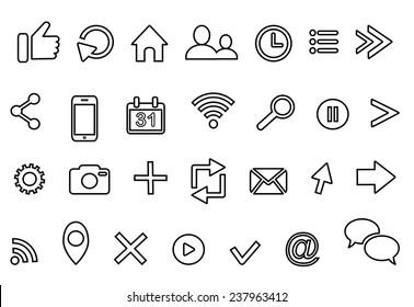 Faceboo Profile Images, Stock Photos & Vectors | Shutterstock