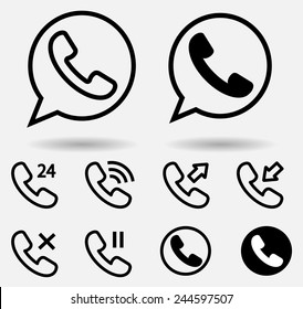 Whatsapp Logo Images, Stock Photos & Vectors | Shutterstock