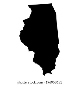 Outline of the State of Illinois