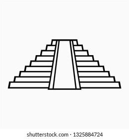 Ziggurat Images, Stock Photos & Vectors | Shutterstock