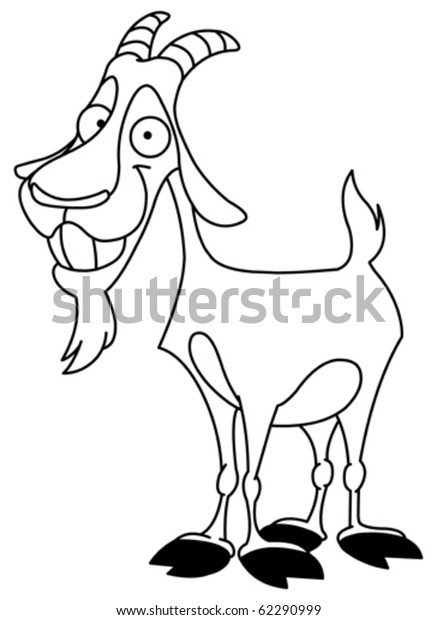 Free Billy Goats Gruff Coloring Pages, Download Free Clip Art ... | 620x437