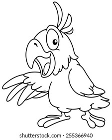 Kids Coloring Pages Images Stock Photos Vectors Shutterstock