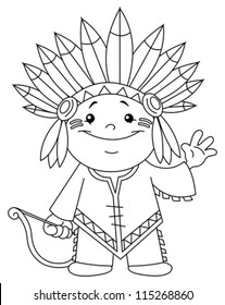 Revolutionary War solder coloring pages: 11 historic uniforms ... | 280x207