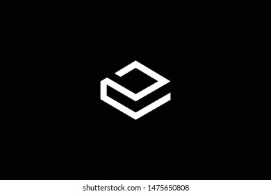 Outstanding professional elegant trendy awesome artistic black and white color Z ZV VZ ZM MZ initial based Alphabet icon logo.
