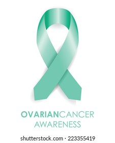 Ovarian Cancer Ribbon Images Stock Photos Vectors Shutterstock