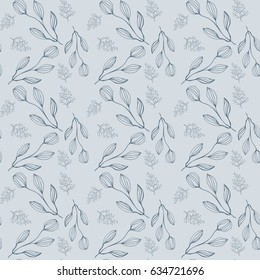 Overall Nature Pattern