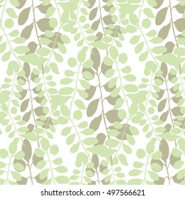Overall Vector Pattern Nature