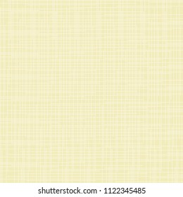 Overlapping line pattern vector. Design vertical horizontal stripe random light cream on cream. Design print for wallpaper, textile, background, fabric.