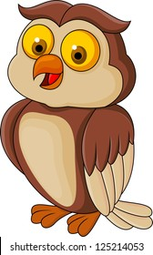 Owl Cartoon Images, Stock Photos & Vectors | Shutterstock