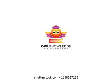 Owl Education logotype for Teaching