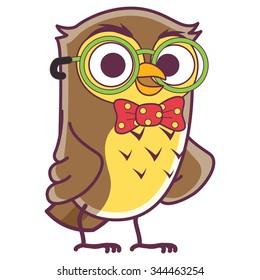 Owl Genius