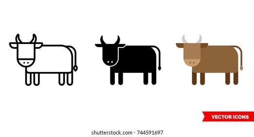 Ox Images, Stock Photos & Vectors | Shutterstock