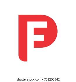 P F Letter