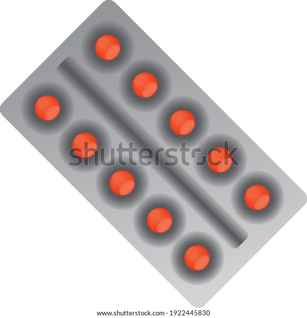 pack-pills-simple-clip-art-600w-19224458