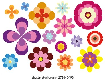 Package 15 Flowers