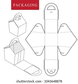 packaging box template images stock photos vectors shutterstock