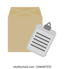 packaging box list - delivery shipping package
