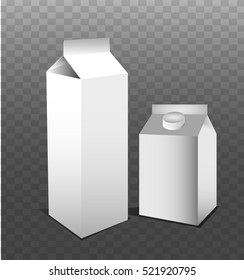 packaging for milk,juice