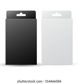 Packaging Template : Vector Illustration