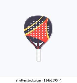 Paddle Tennis Racket