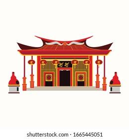 Pagoda a Hindu or Buddhist temple or sacred building